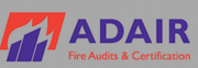 Adair Fire Audits and Certification