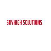 Cherry Picker Hire - Skyhigh Solutionsis