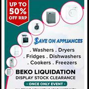 White Goods Melbourne | Save On Appliances