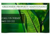 Complete Gardening & Lawn Care Services in Castle Craig