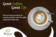 Great Coffee,  Great Life