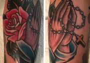 Tattoo Artists Melbourne | GreyStreetTattoo