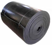 Nitrile Rubber Sheet - Resistance to Oils &  Petroleum