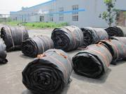 Inflatable Rubber Balloon for Casting Concrete Culvert Construction