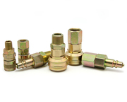 Get High-quality NPT Air Brake Couplings Online in Melbourne