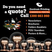 BOOKLETS PRINTING SERVICES IN AUSTRALIA