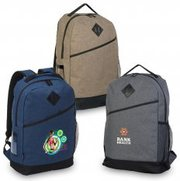 Tirano Backpack - Personalised Outdoor Backpacks   Vivid Promotions