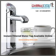 Instant Filtered Water Tap Available Online - boiling-billy.com